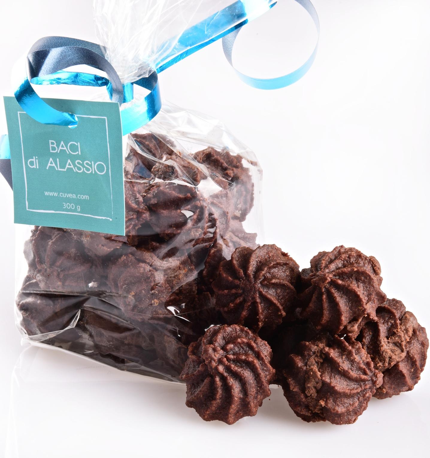Baci di Alassio - 300 g