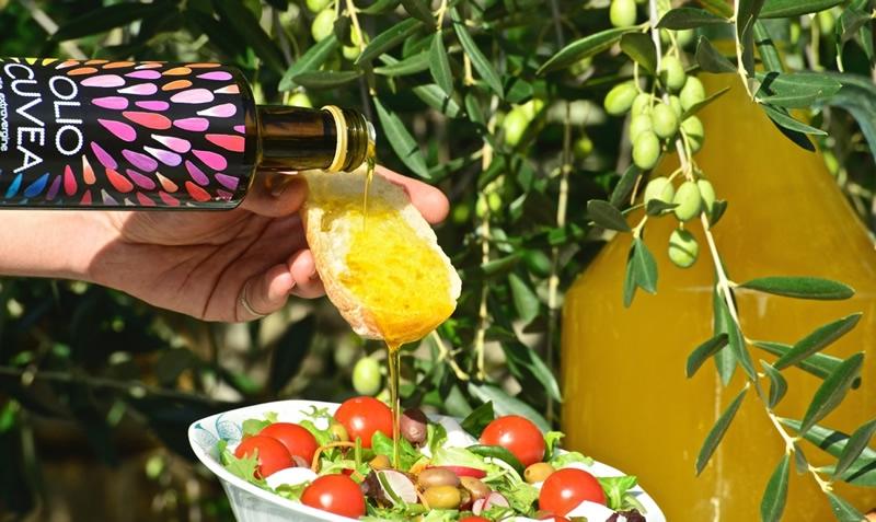Olio extravergine di oliva taggiasca - 750 ml