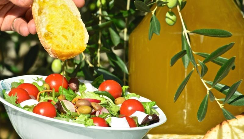 Olio extravergine di oliva taggisca - 5 l