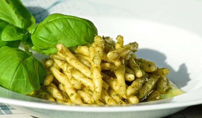 Pesto genovese senz'aglio - 180 g