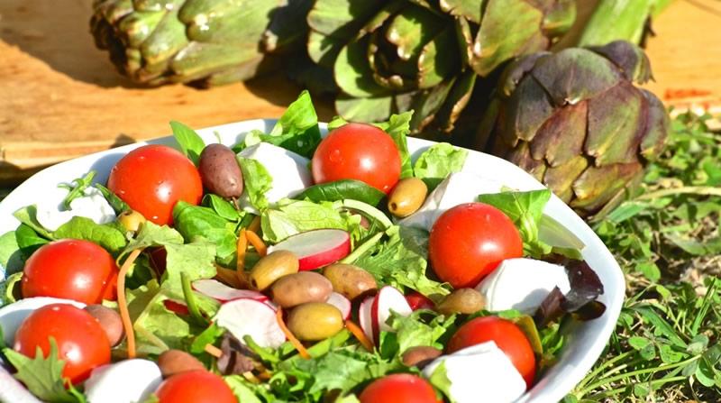 Olive taggiasche in salamoia - 180 g (110 g peso sgocciolato)