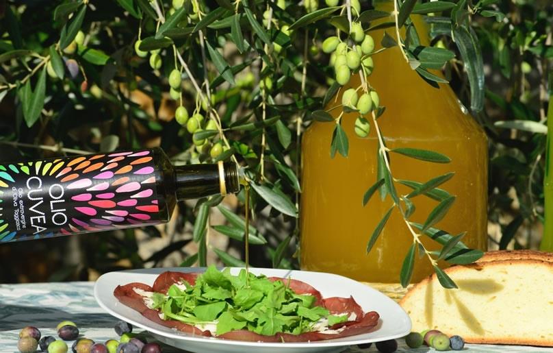 Olio extravergine di oliva taggiasca - 250 ml